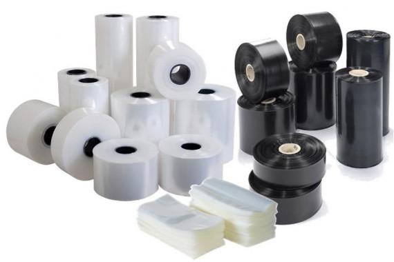 Gaines, sacs et sachets polyéthylène - PE