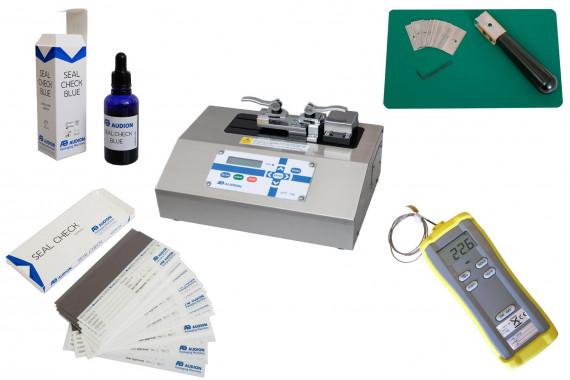 Equipement de mesure et de vérification pour le médical